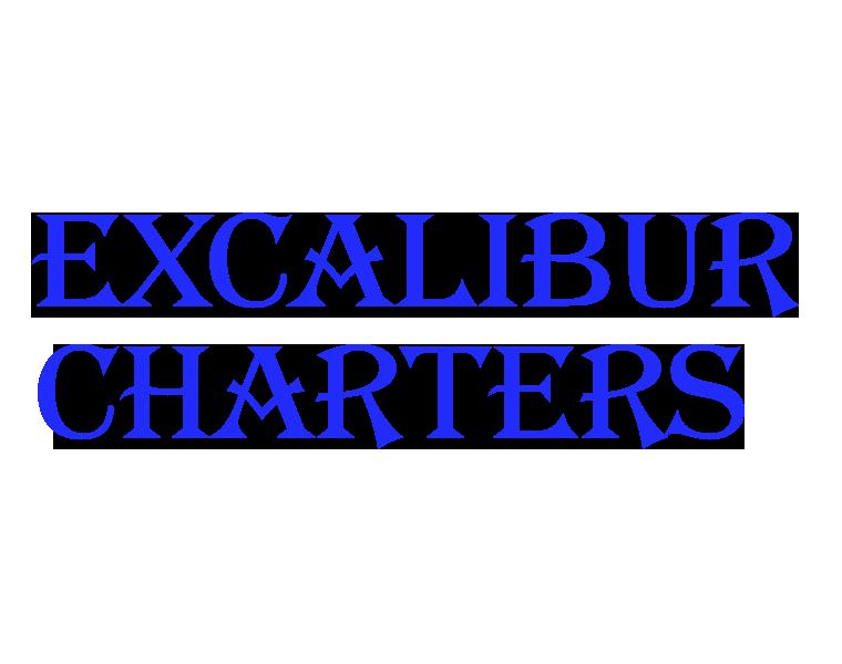 Excalibur Charters