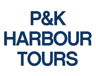 P&K Harbour Tours