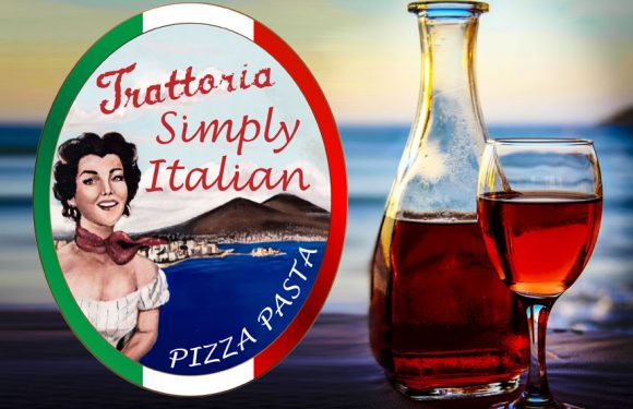 Simply Italian Winter Offer