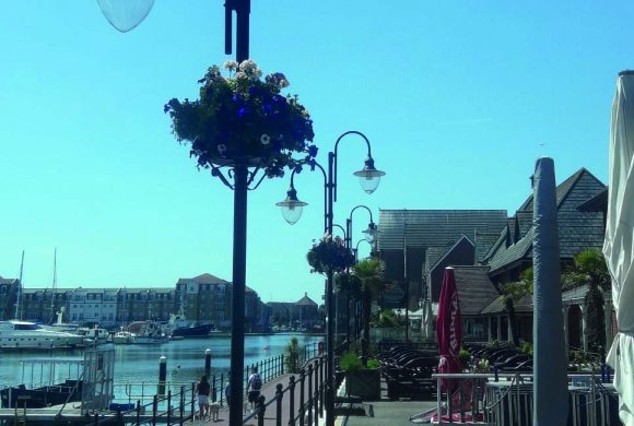 The Reawakening Of The Waterfront – In Full Bloom